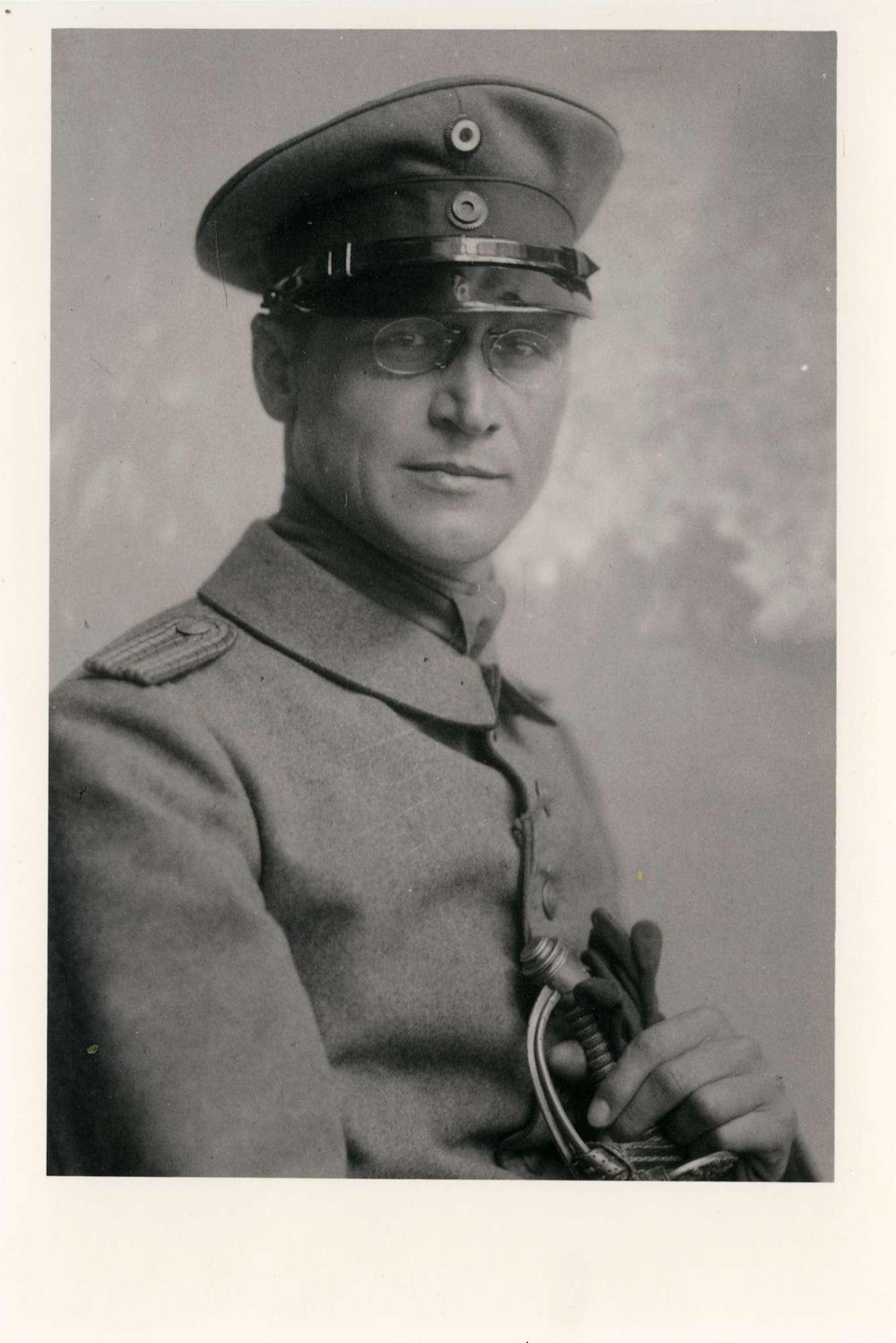 Rösch, Max Georg, Bild 1
