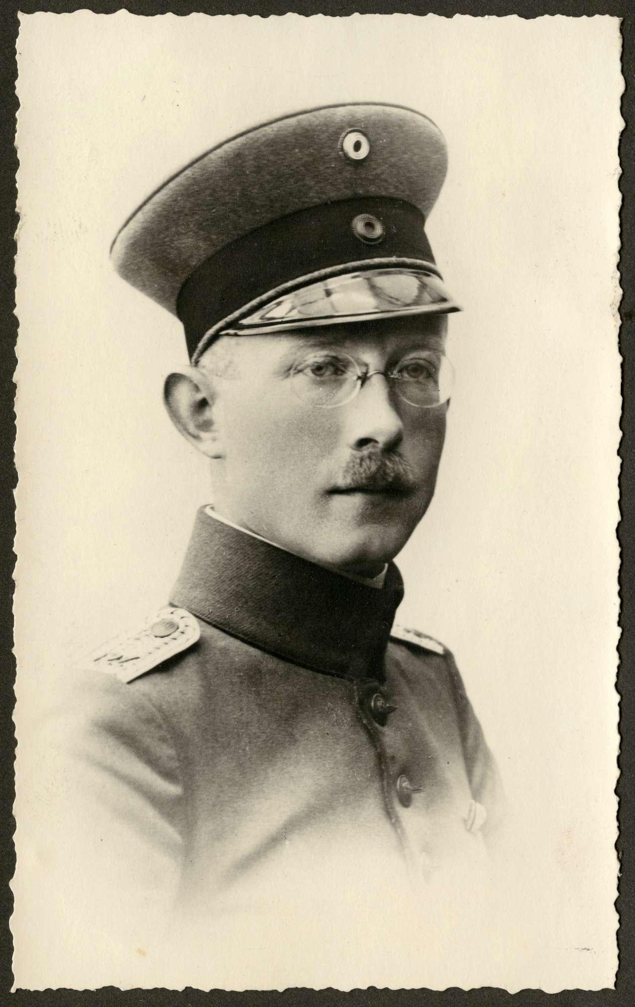 Rümelin, Ernst, Bild 1