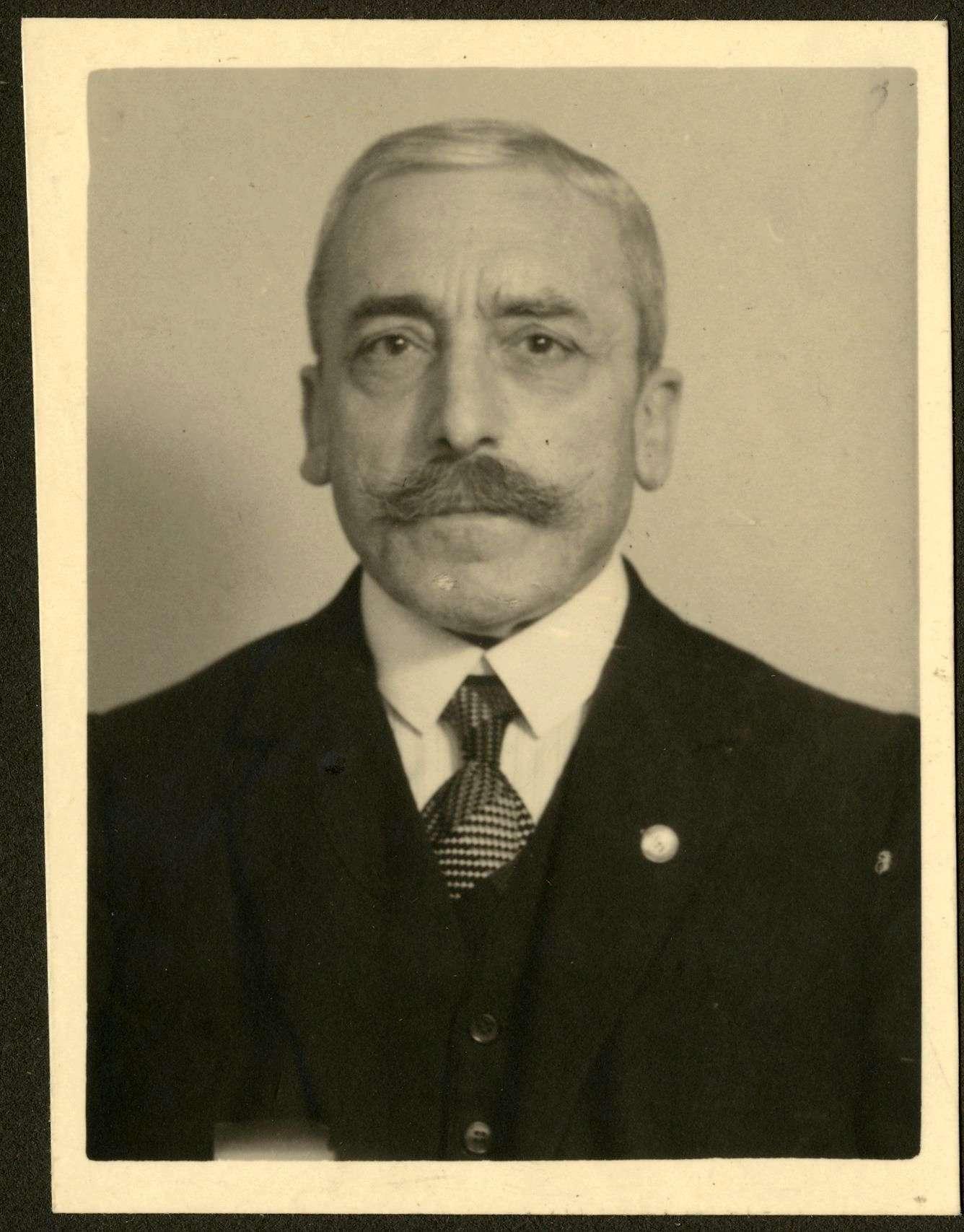 Rümelin, Otto, Bild 2