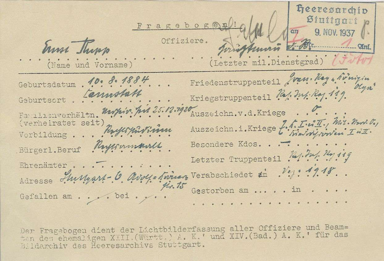 Rupp, Ernst, Bild 2