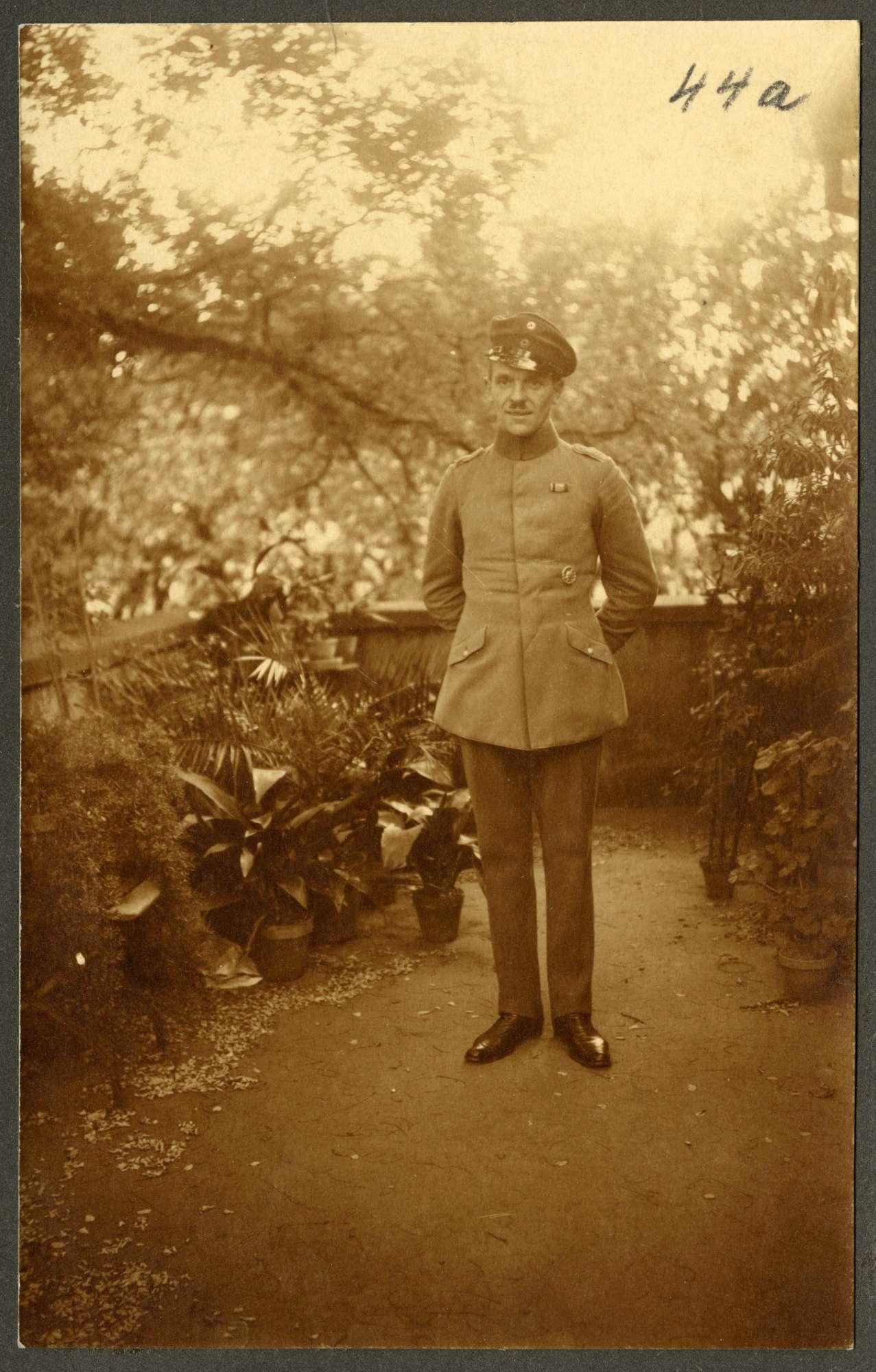 Sauer, Ferdinand, Bild 2