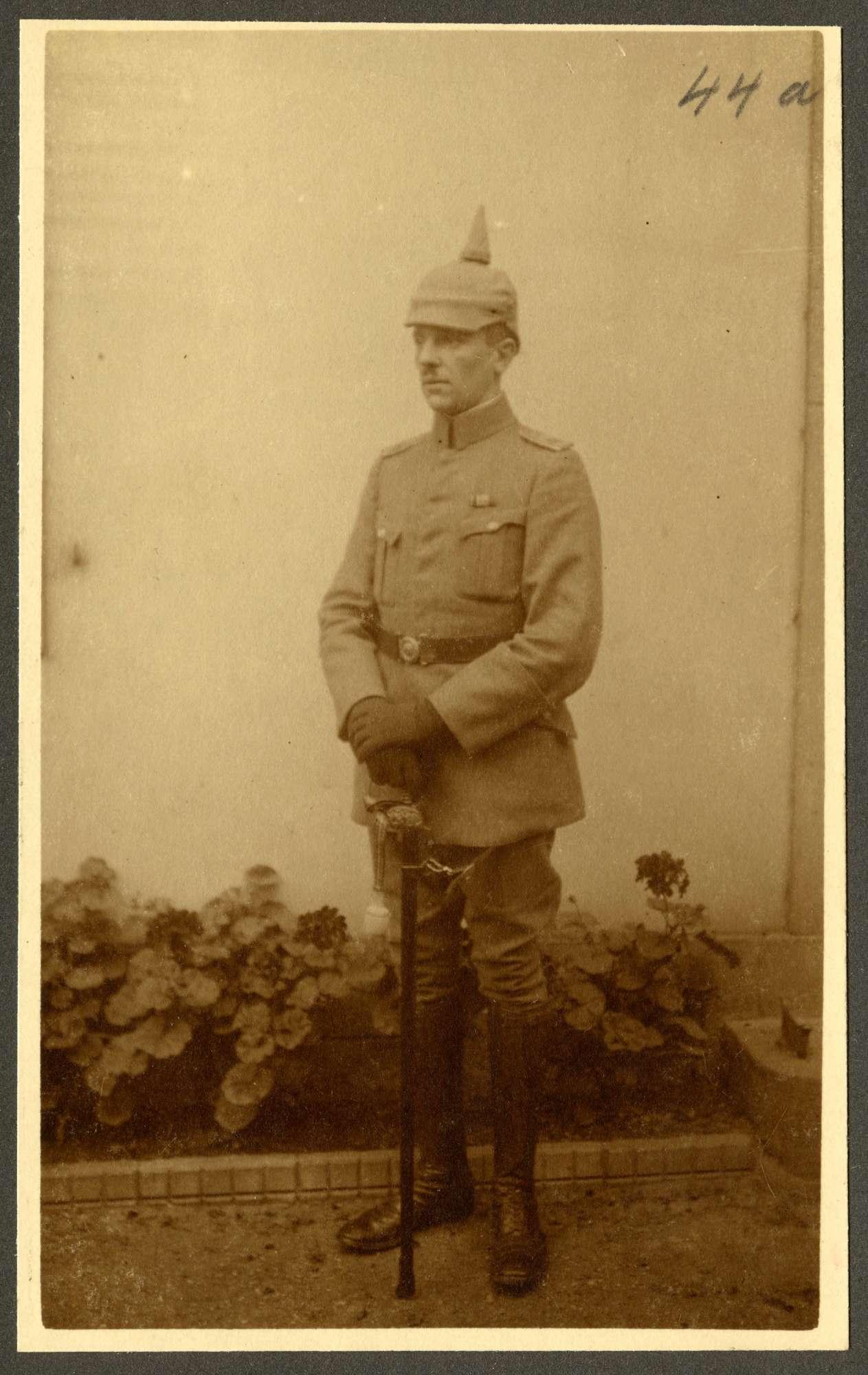 Sauer, Ferdinand, Bild 3