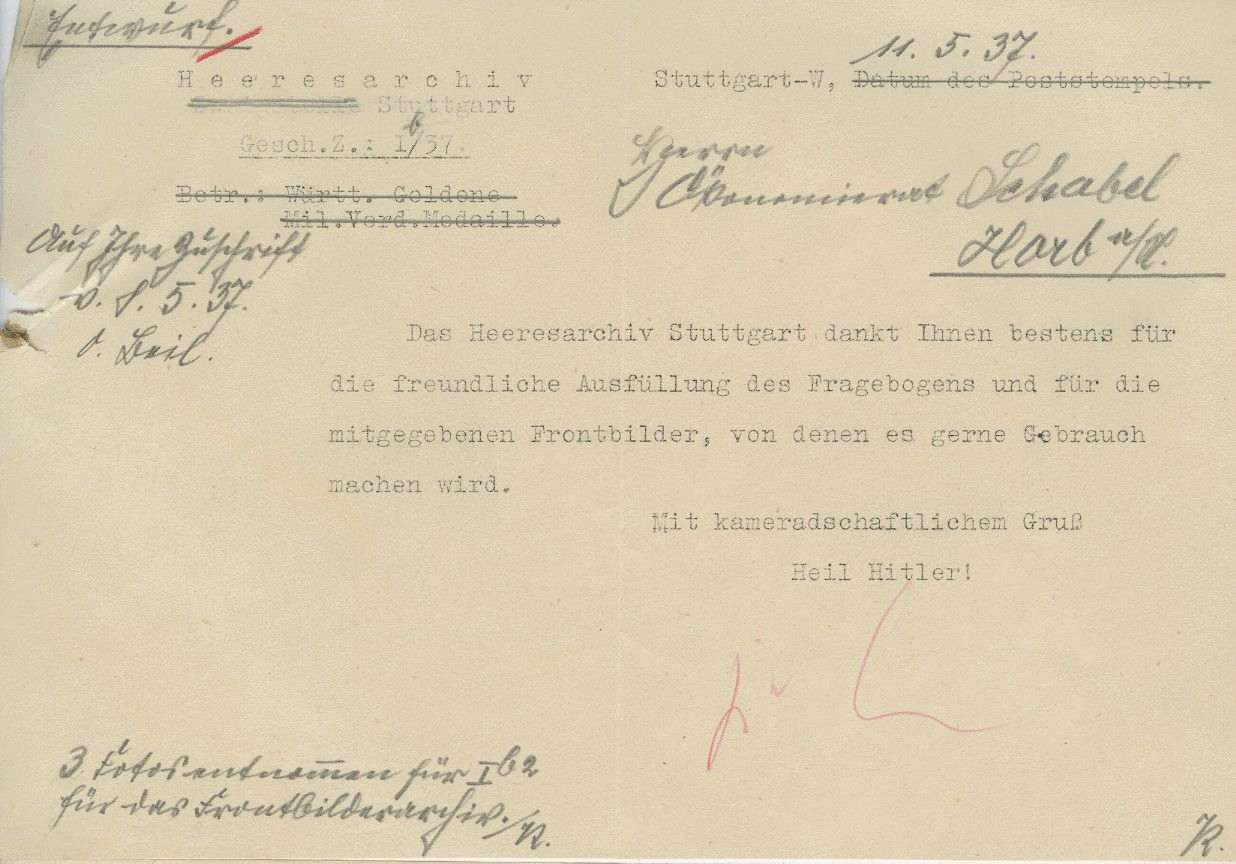 Schabel, Gotthold, Bild 3