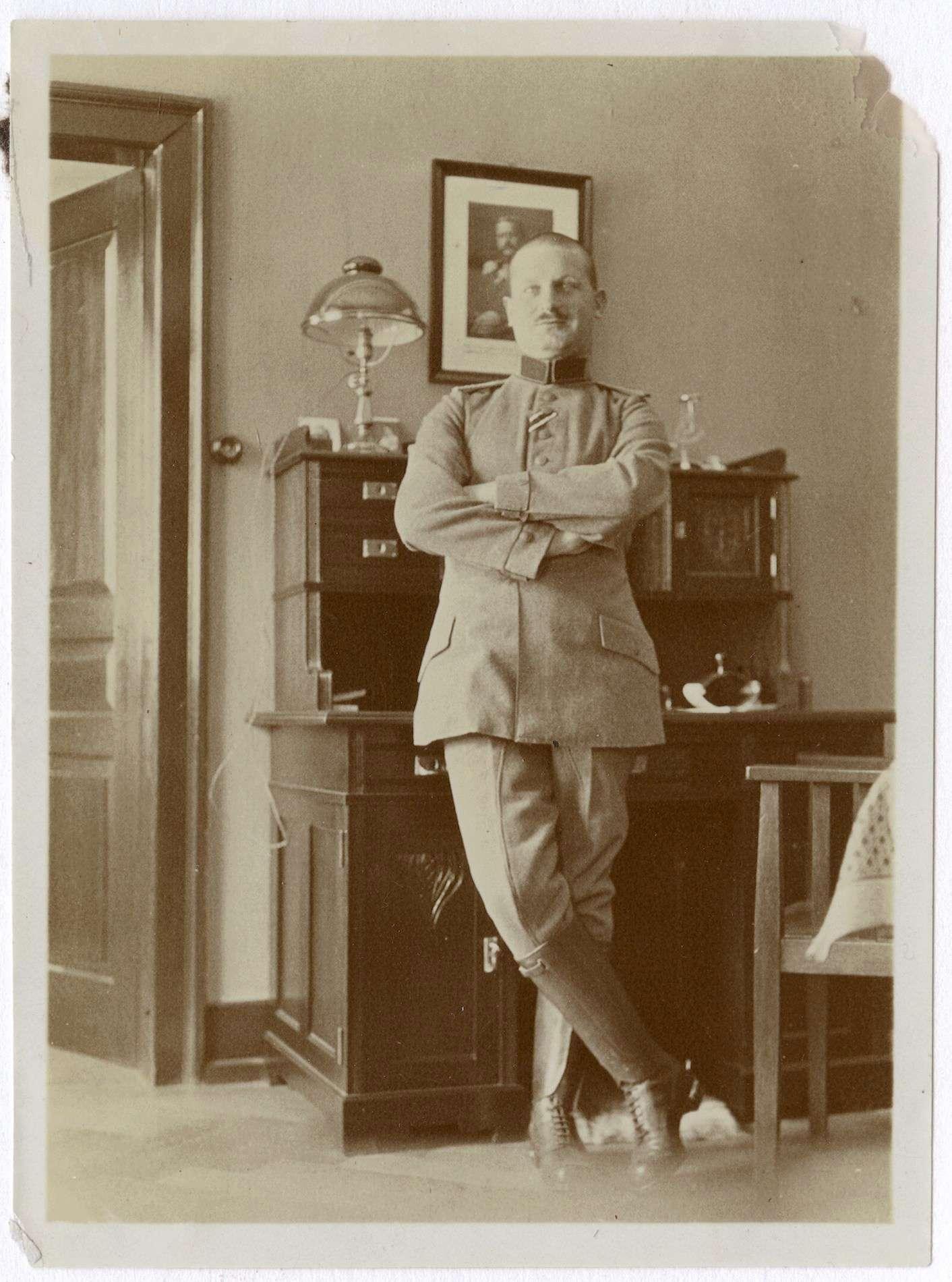 Schaefer, Gabriel, Bild 2