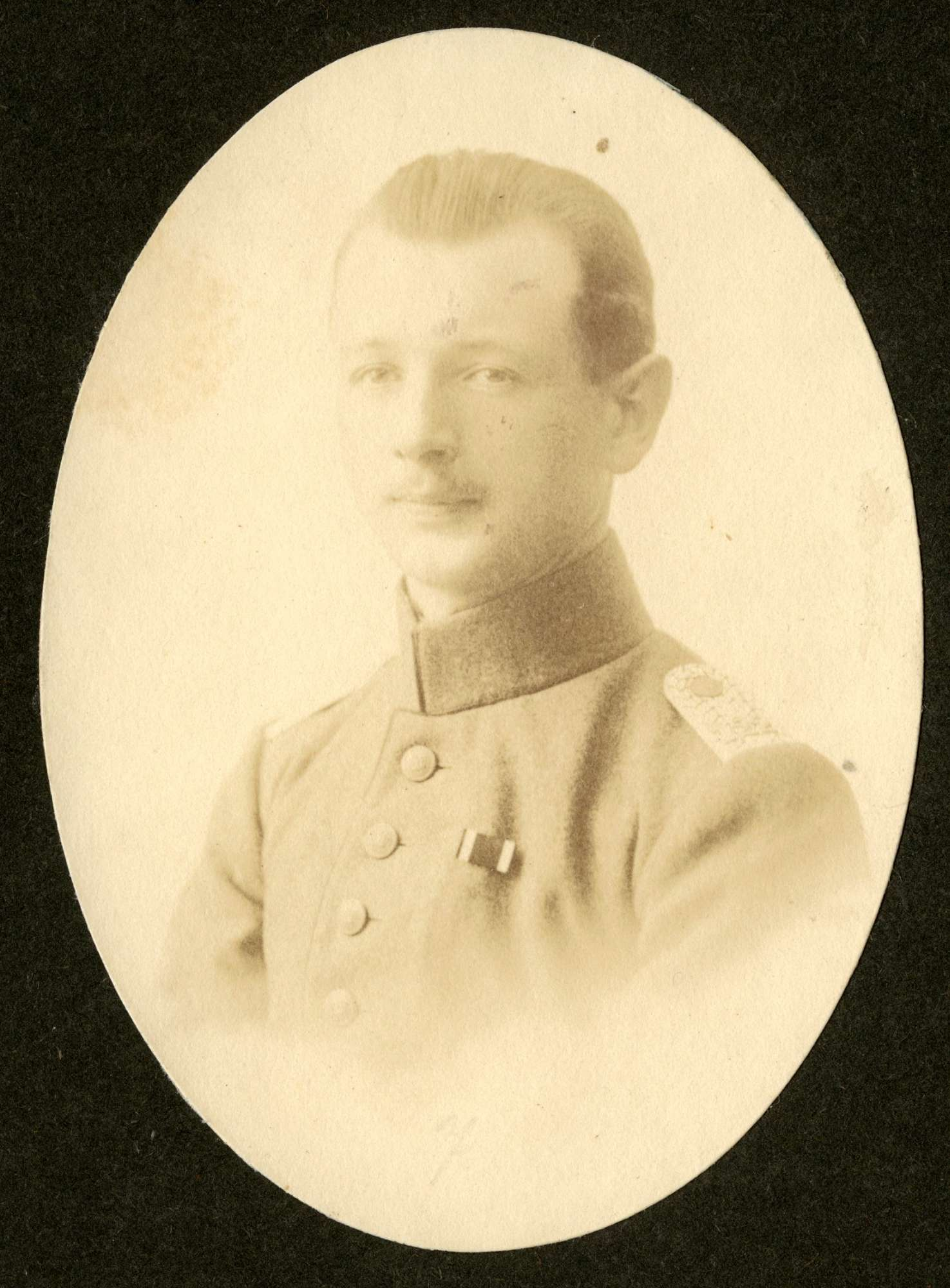 Schafferdt, Eugen, Bild 1