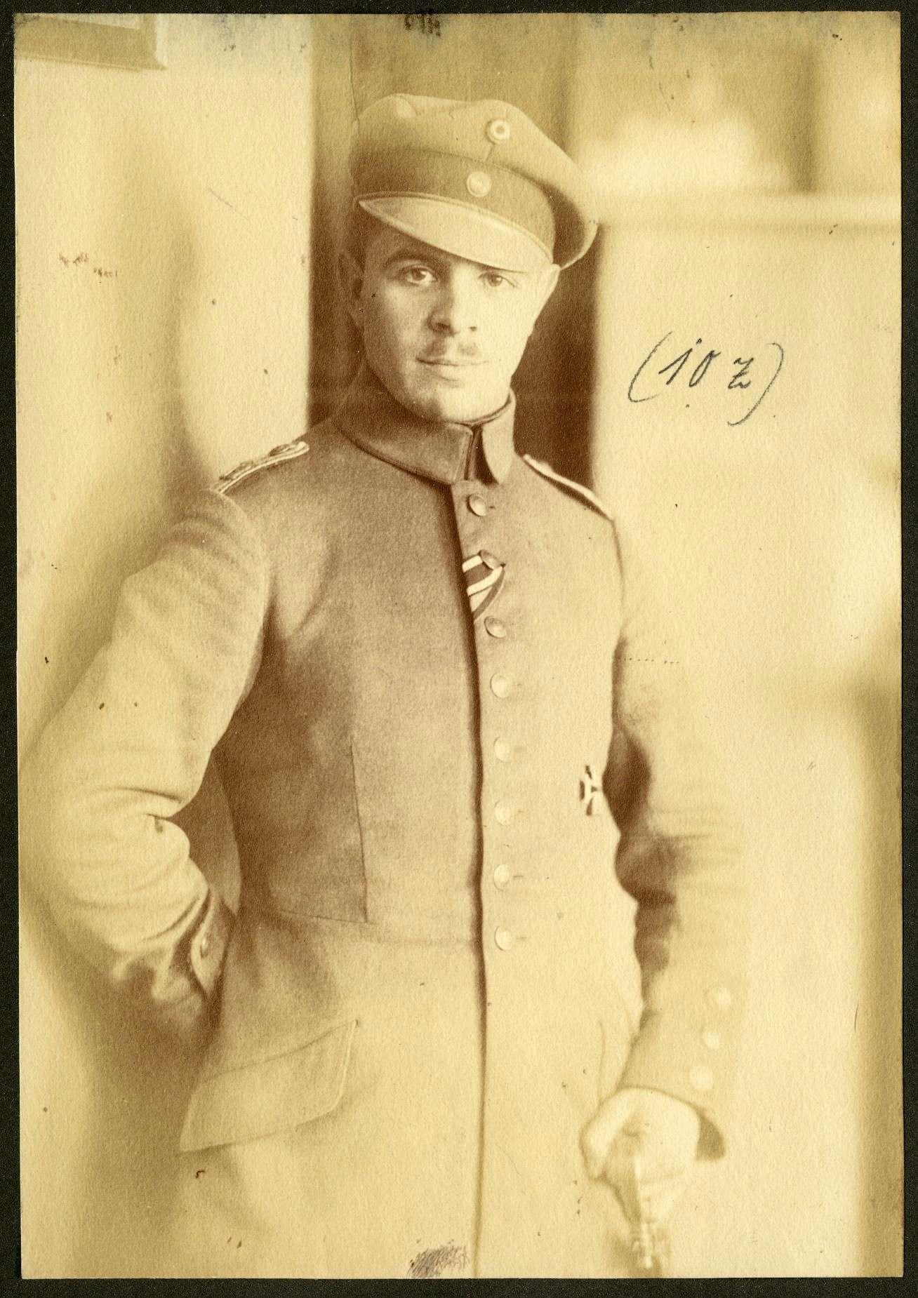 Schauwecker, Max, Bild 1