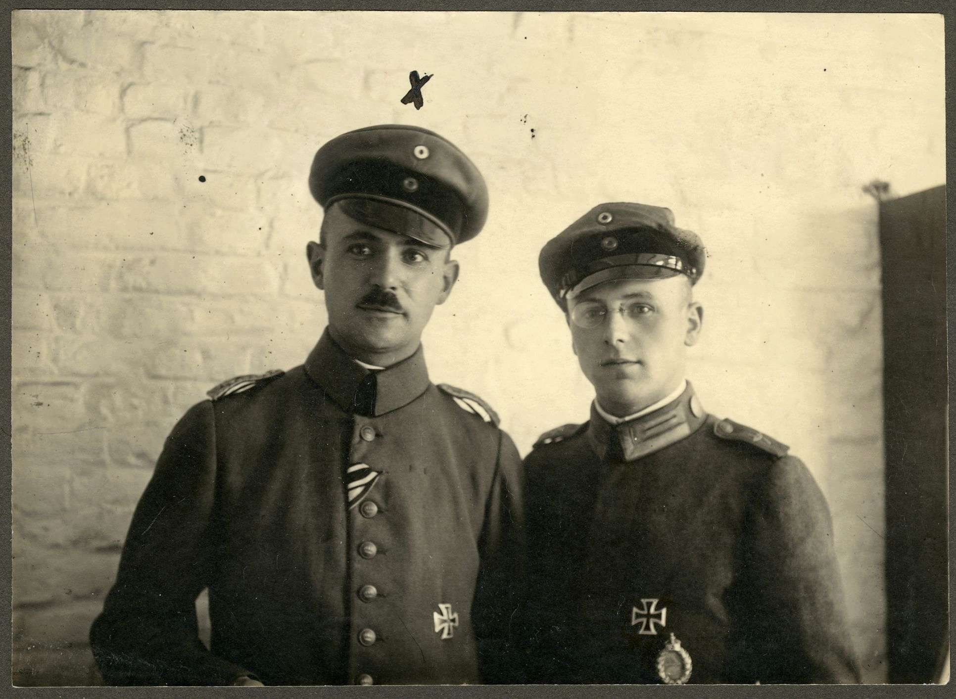 Scheerer, Max, Bild 1