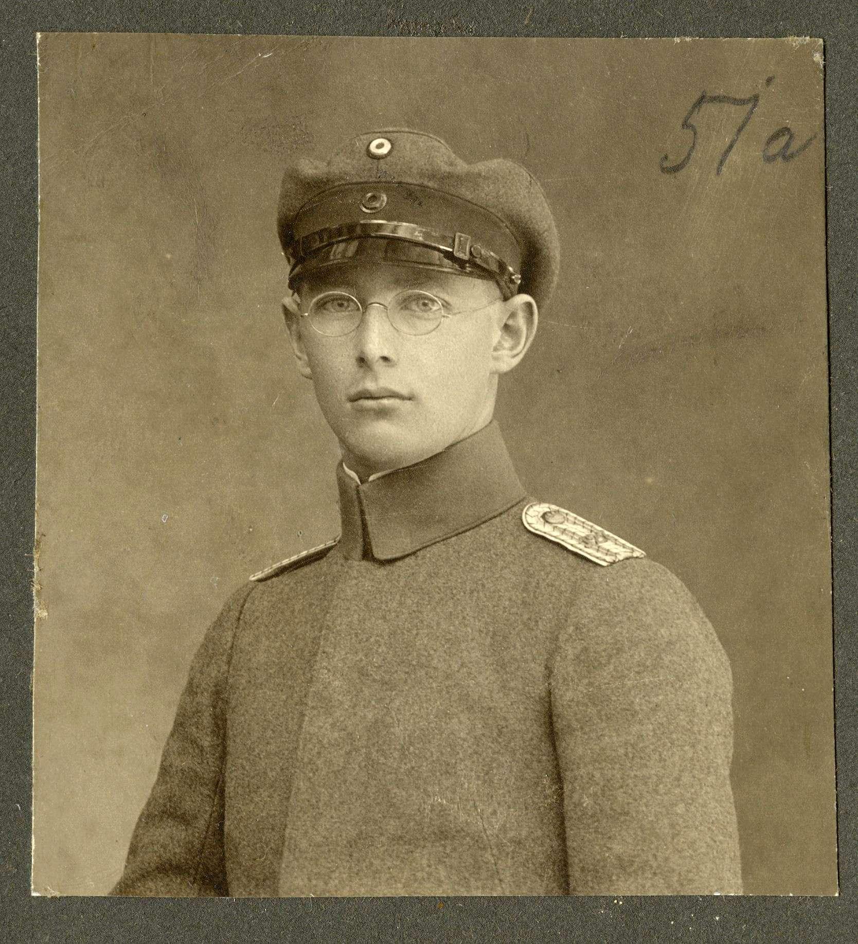 Schellenberg, August, Bild 1
