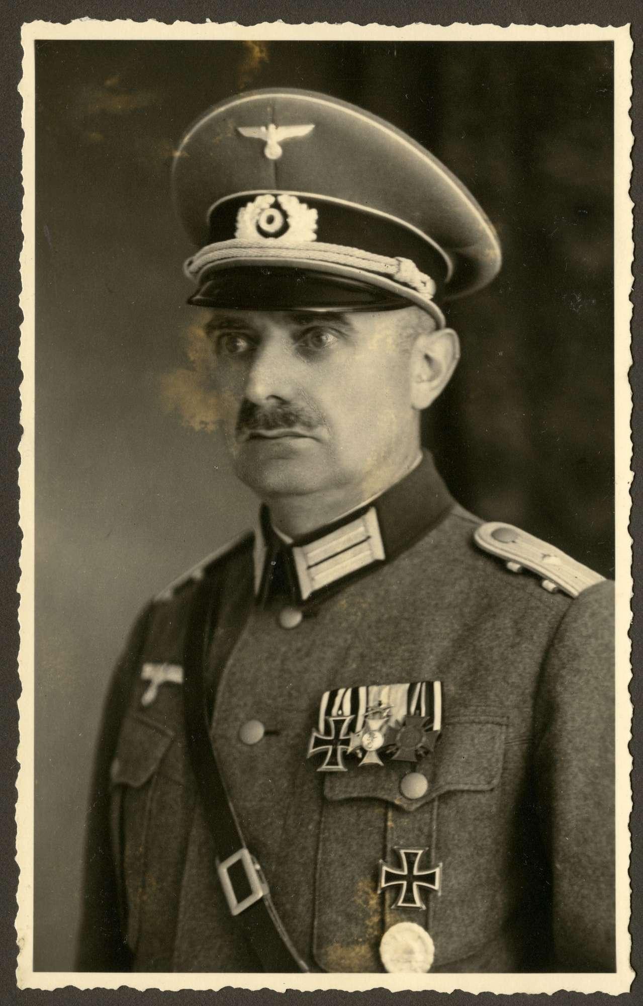 Scheurlen, Karl, Bild 1