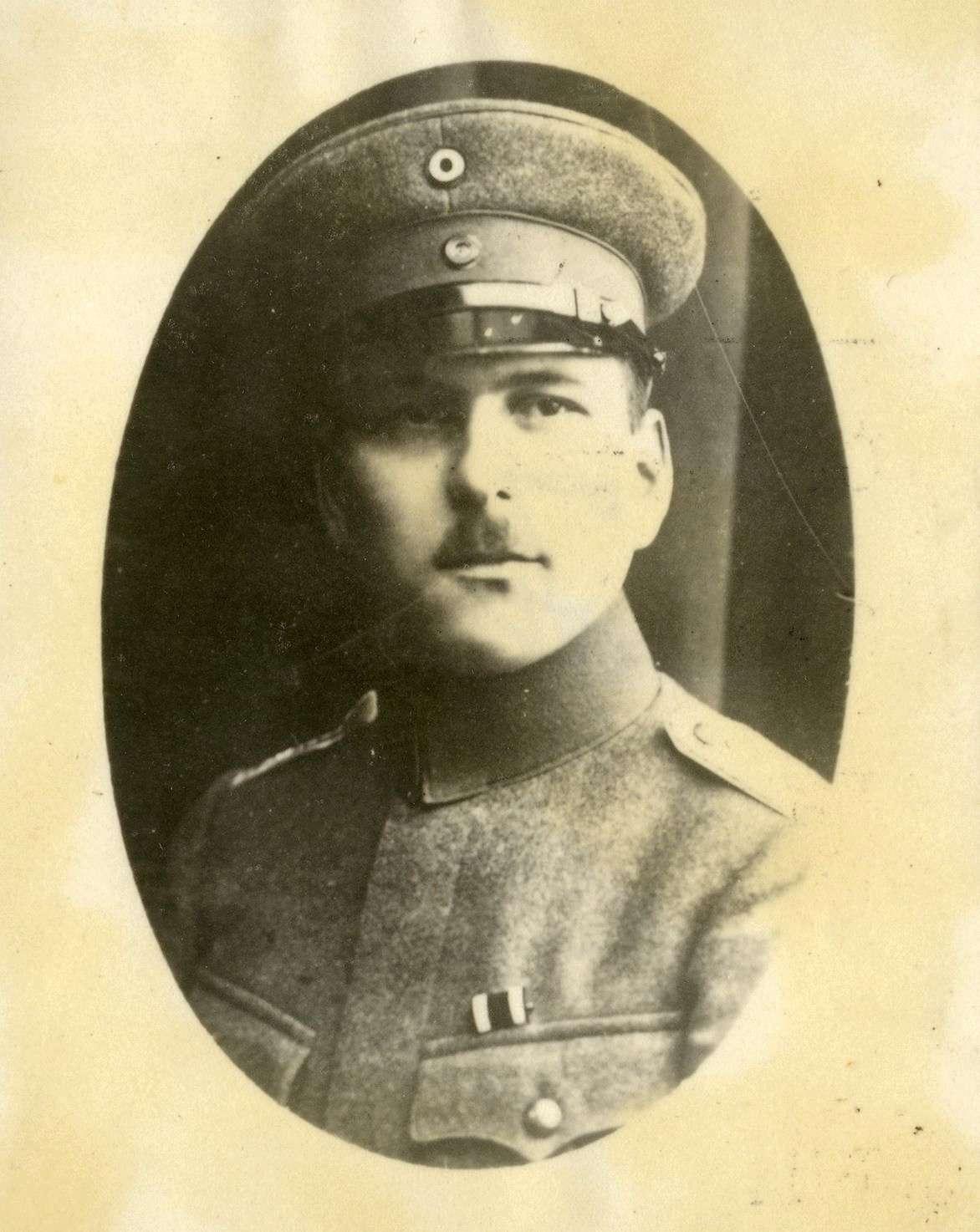Schirm, Karl, Bild 1