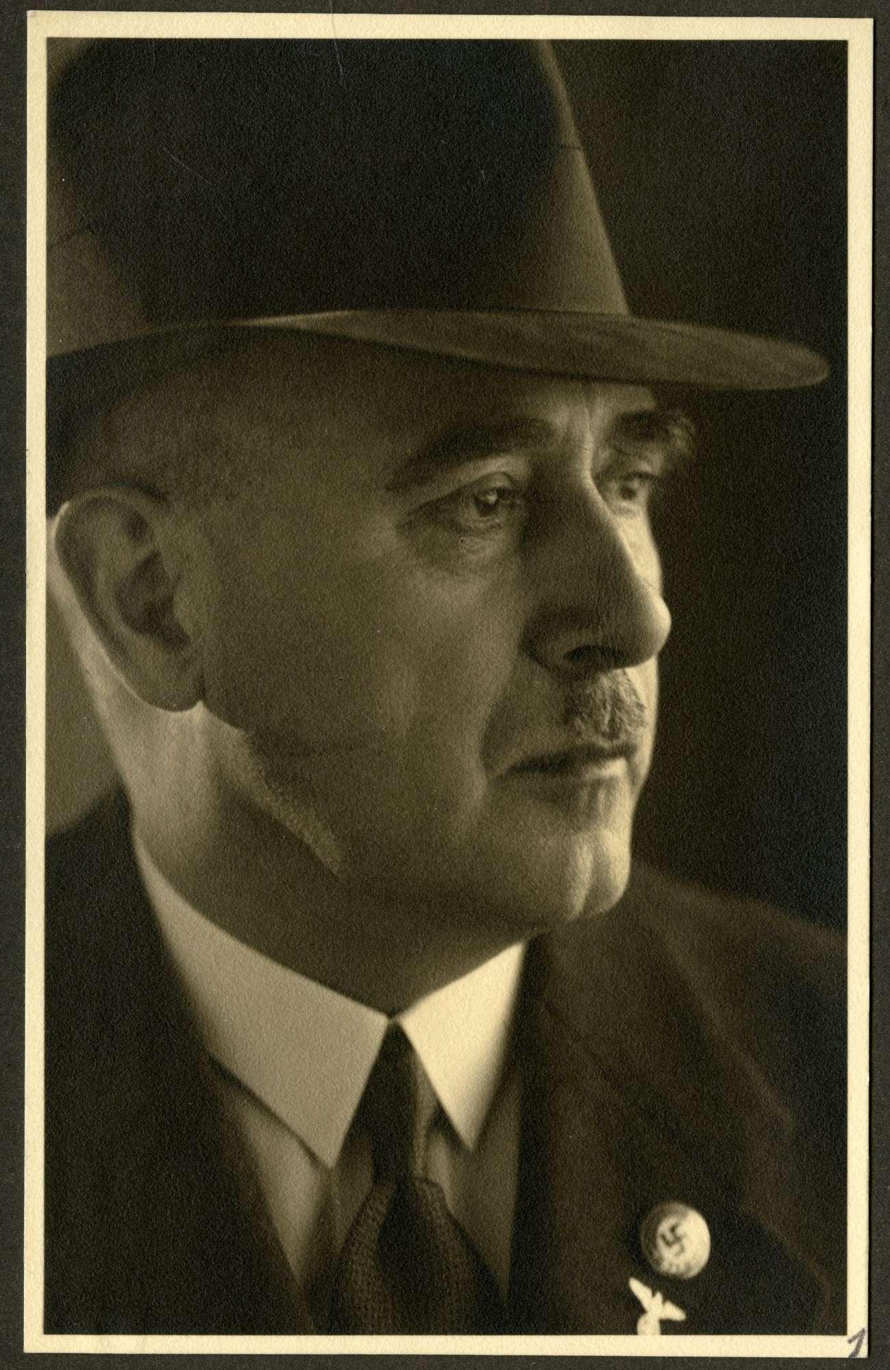Schliz, Alfred, Dr., Bild 2