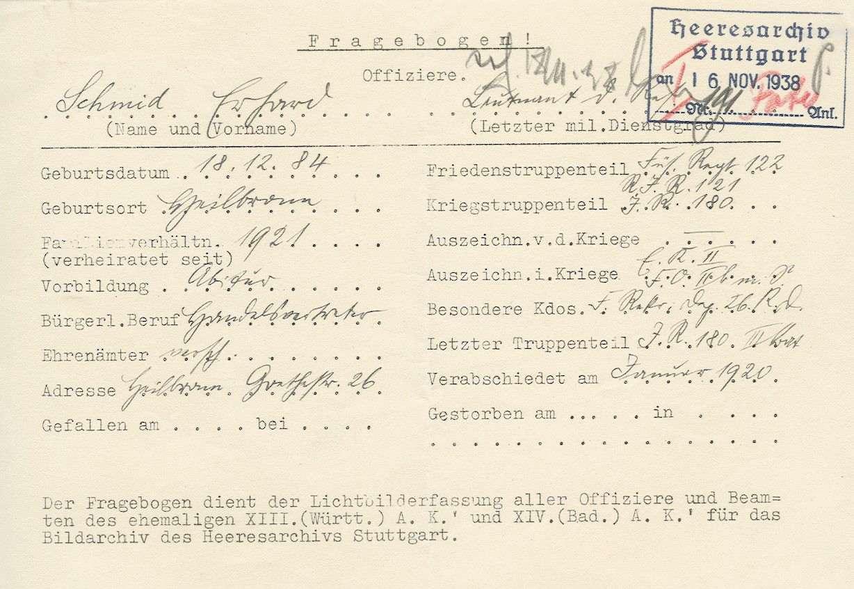 Schmid, Erhard, Bild 2