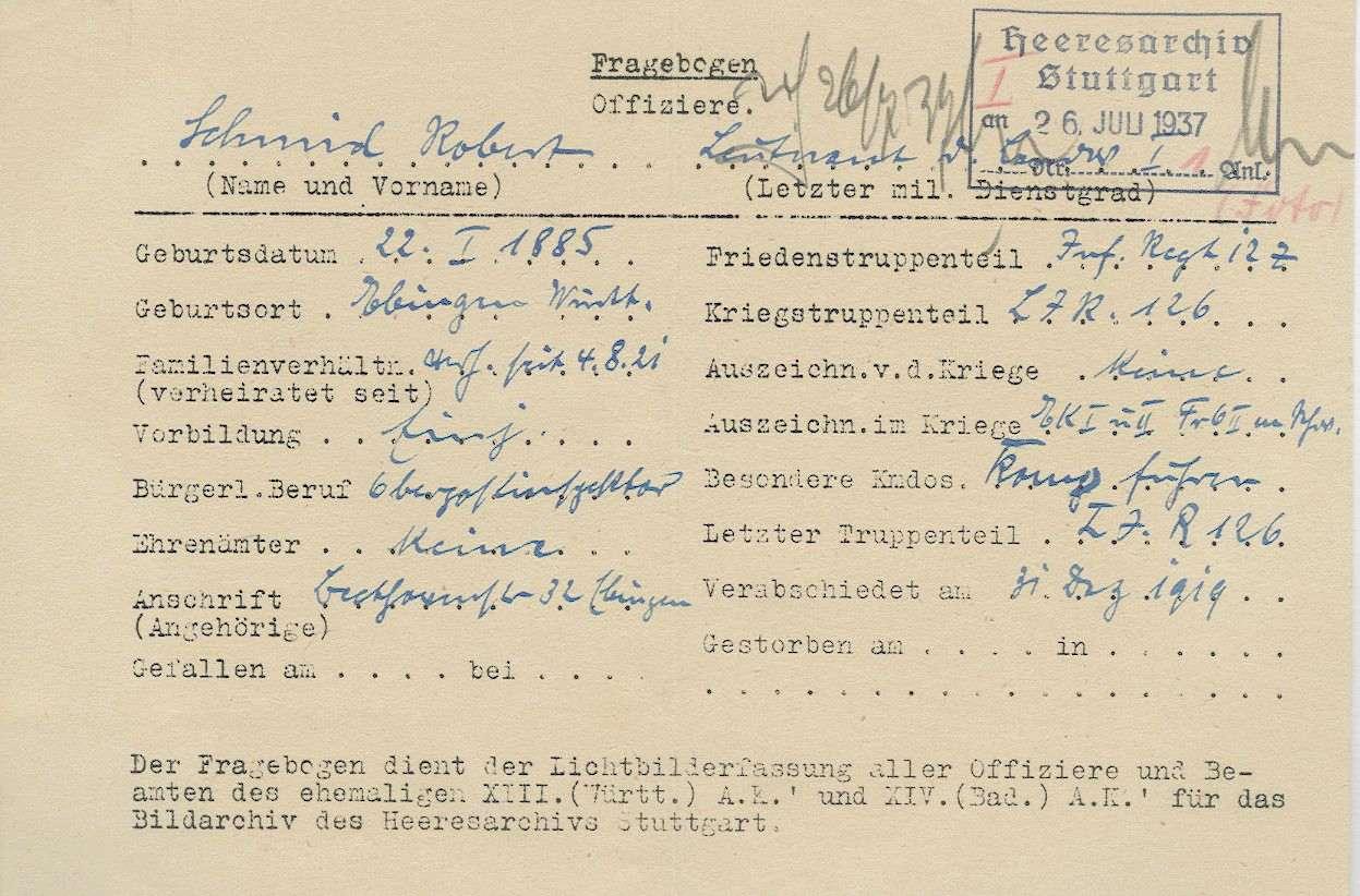 Schmid, Robert, Bild 3