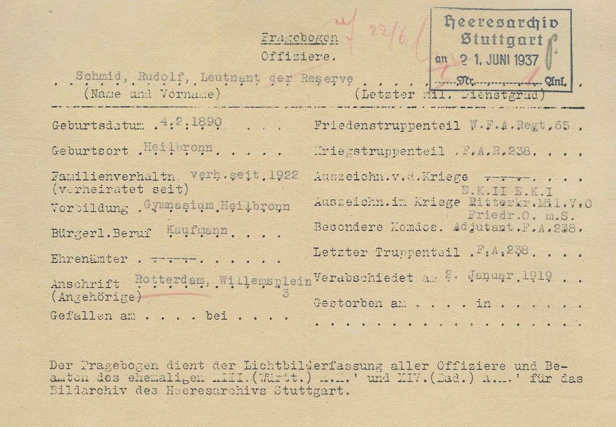 Schmid, Rudolf, Bild 2