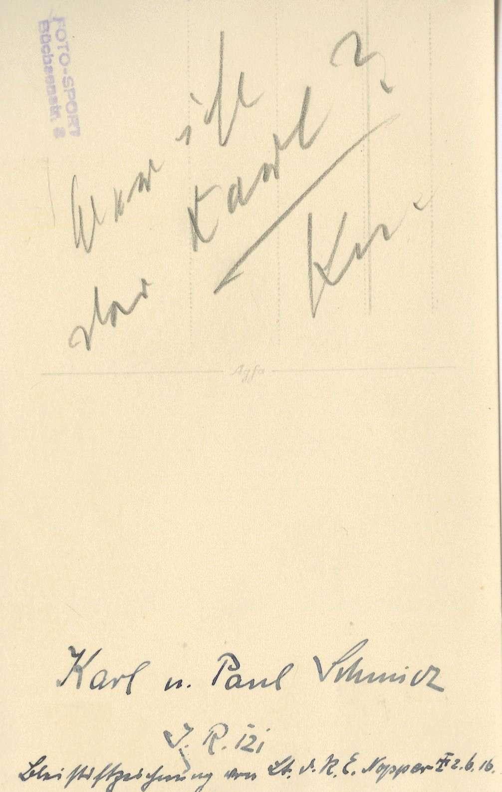 Schmidt, Paul, Bild 2