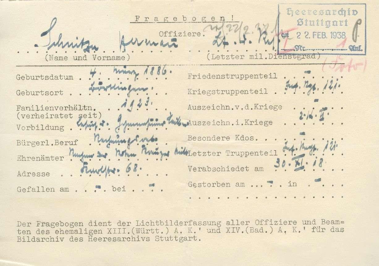 Schnitzer, Hermann, Bild 2