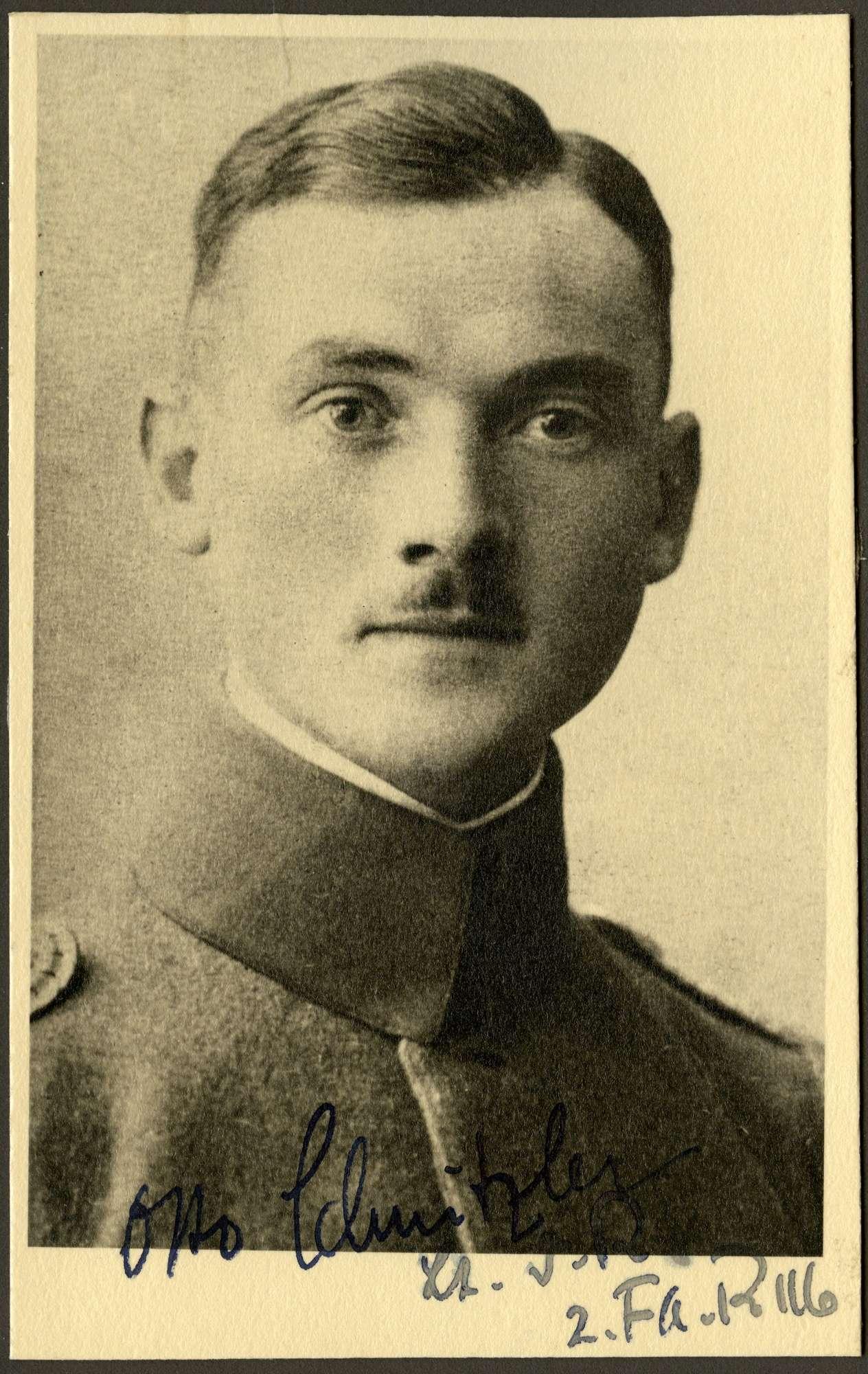 Schnitzler, Otto, Bild 1