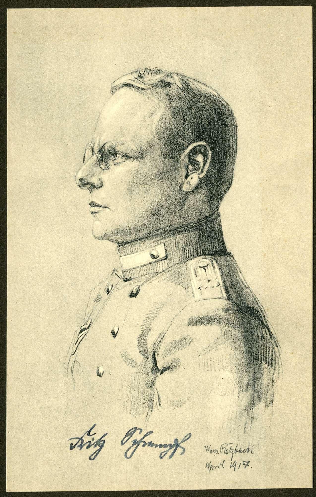 Schrempf, Fritz, Bild 1