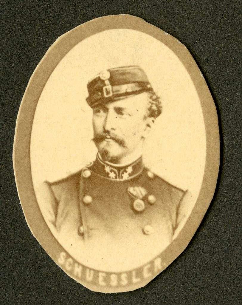 Schüßler, Oskar, Bild 1