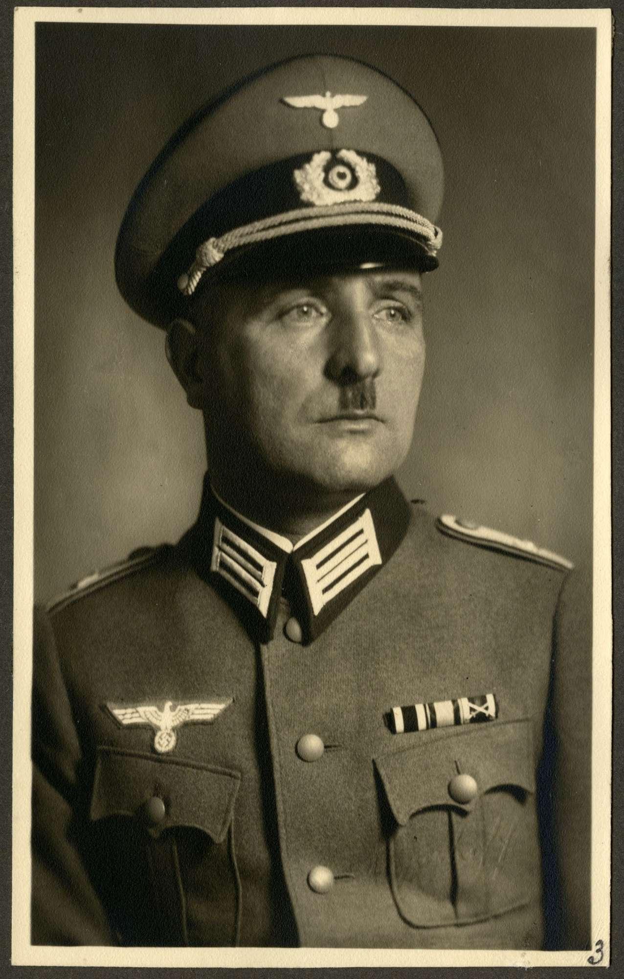 Schweizer, Wilhelm Karl, Bild 1