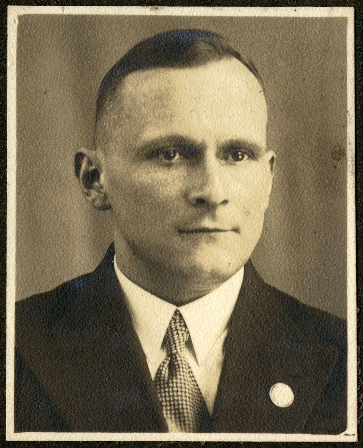Sedlackzek, Adolf von, Bild 1