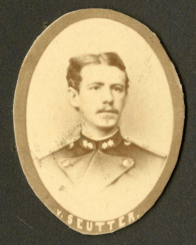 Seutter, Max von, Bild 1