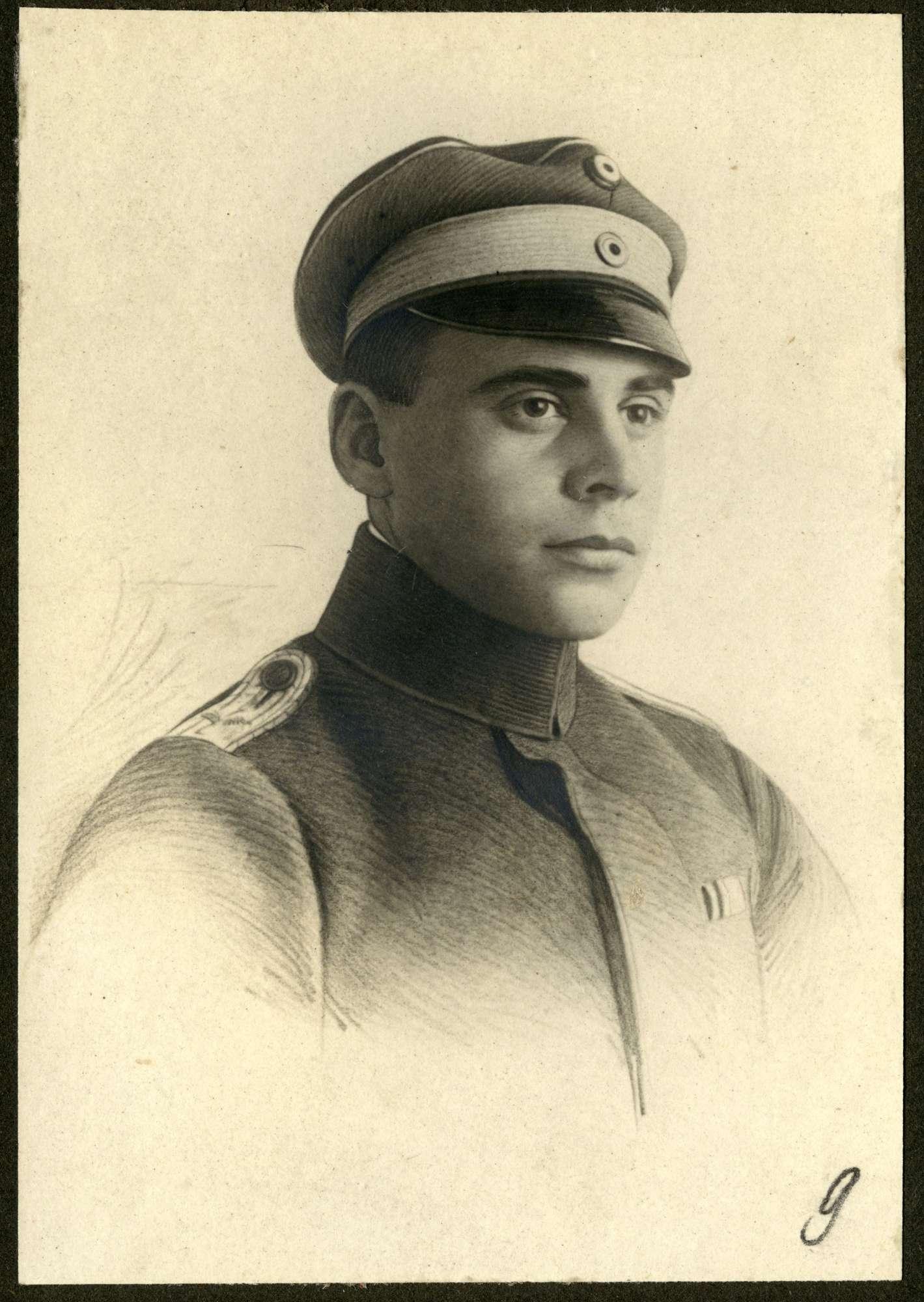 Skibbe, Hans, Bild 1