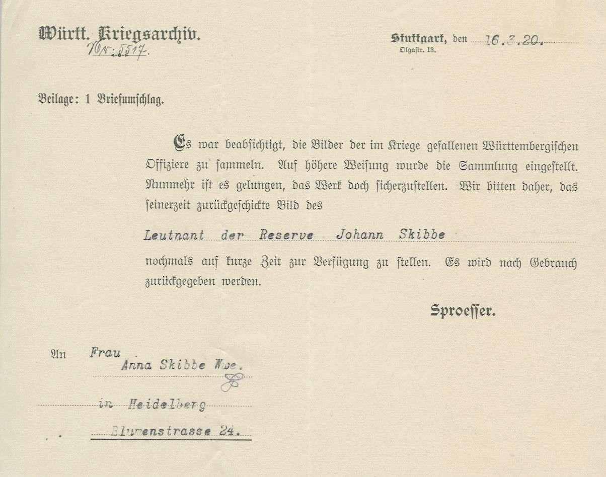 Skibbe, Hans, Bild 2