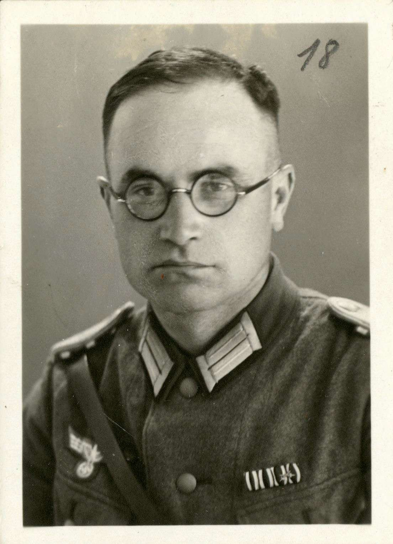 Sorger, Karl, Bild 1