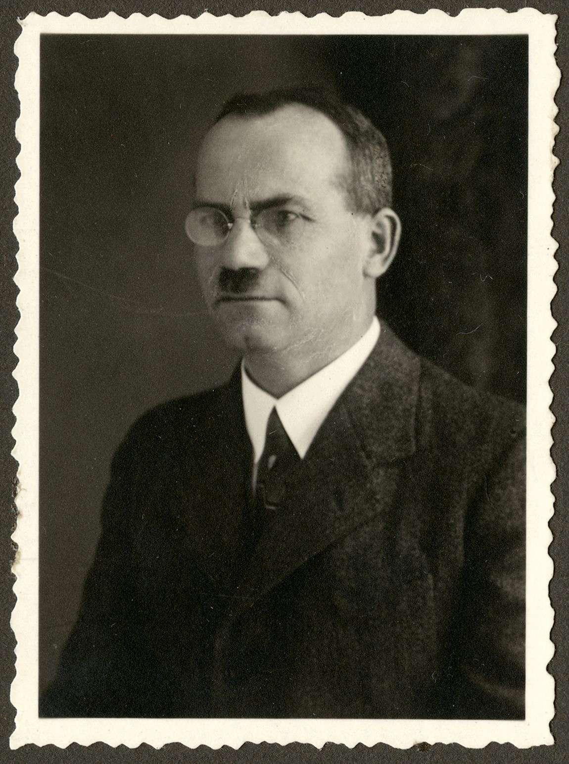 Speier, Johannes, Bild 1