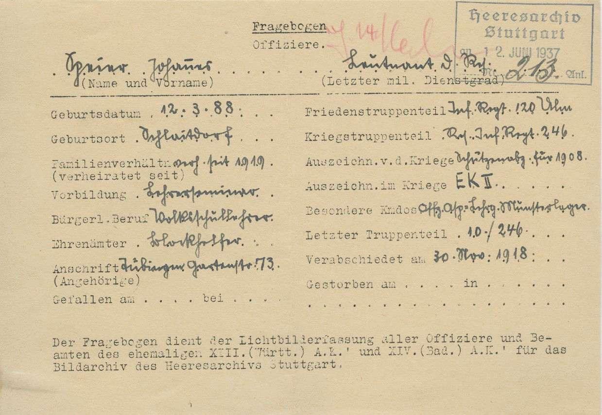 Speier, Johannes, Bild 2