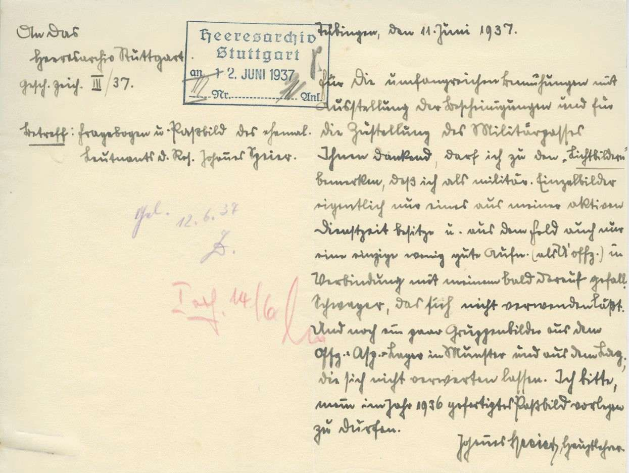 Speier, Johannes, Bild 3
