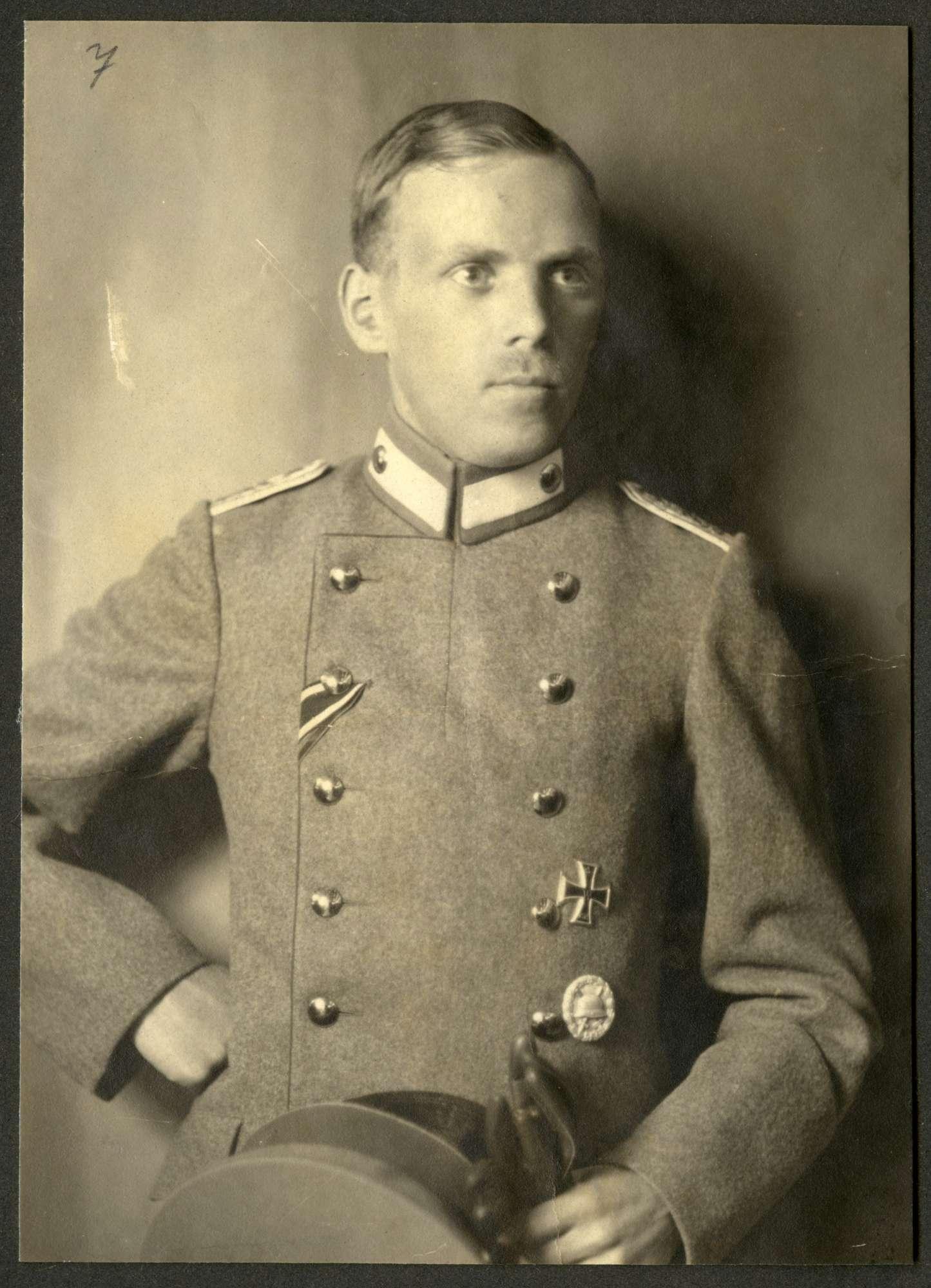 Stern, Eugen, Bild 1
