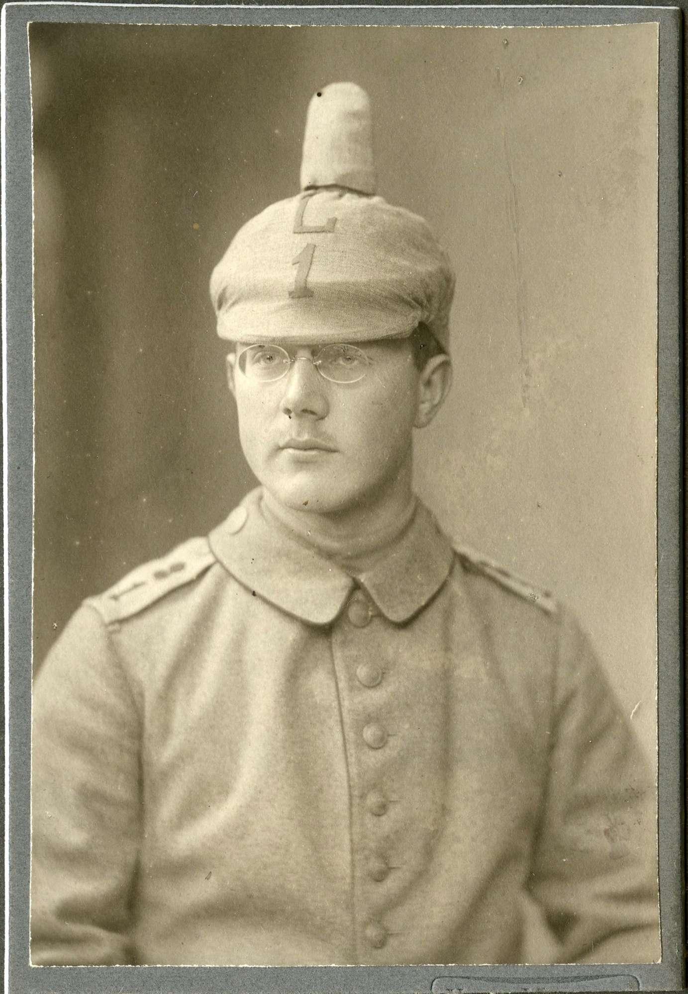 Stützel, Reinhold, Bild 1