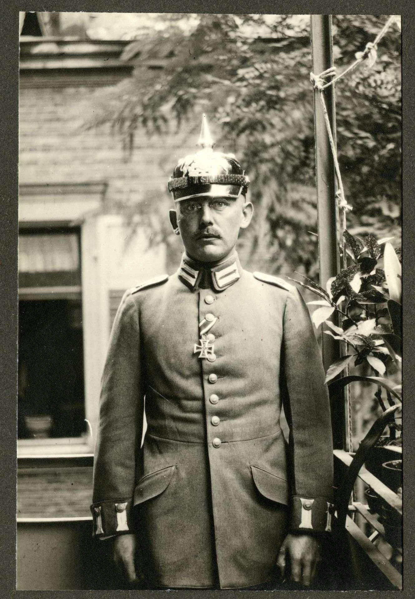 Süskind, Adolf, Bild 1