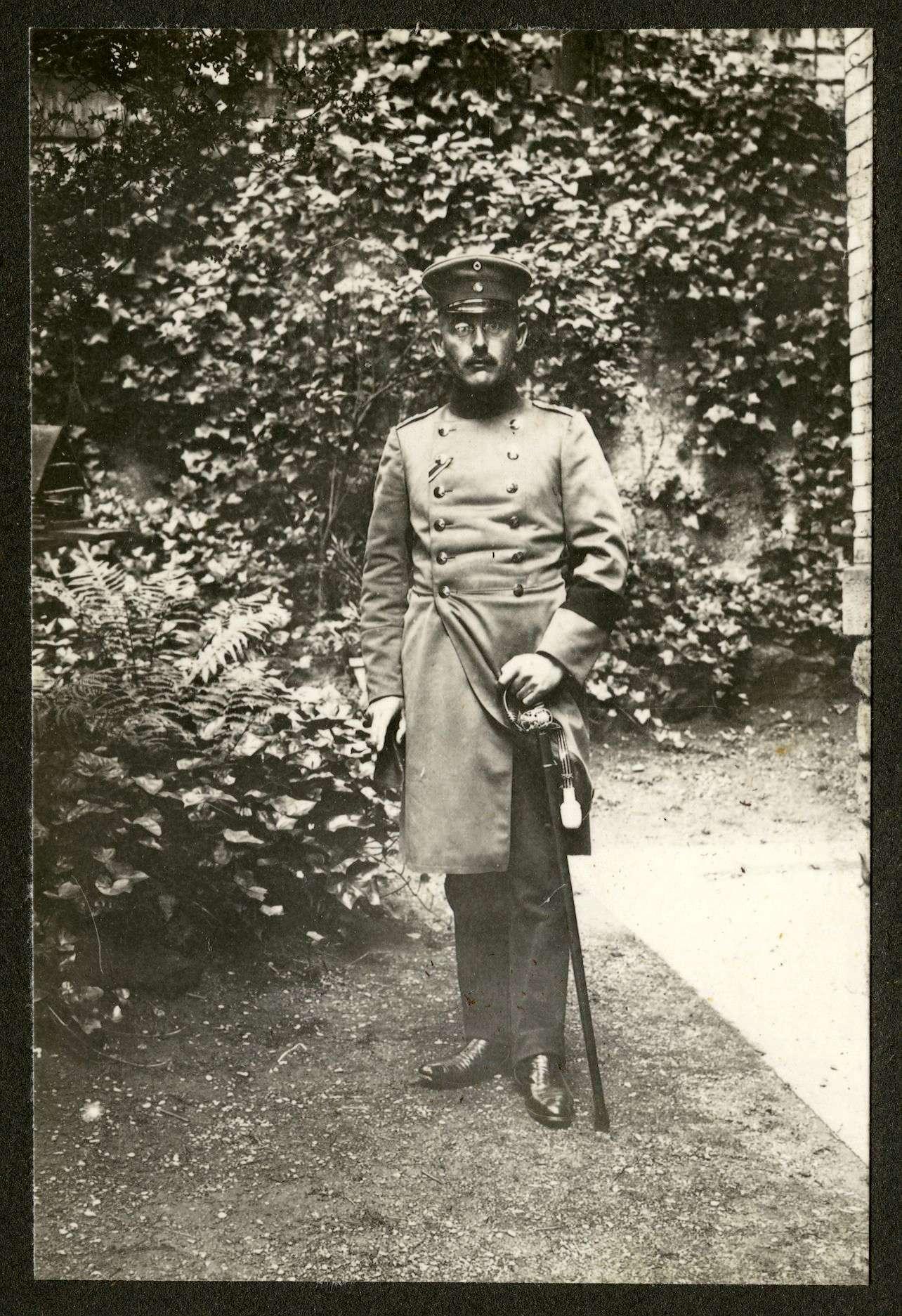 Süskind, Adolf, Bild 2