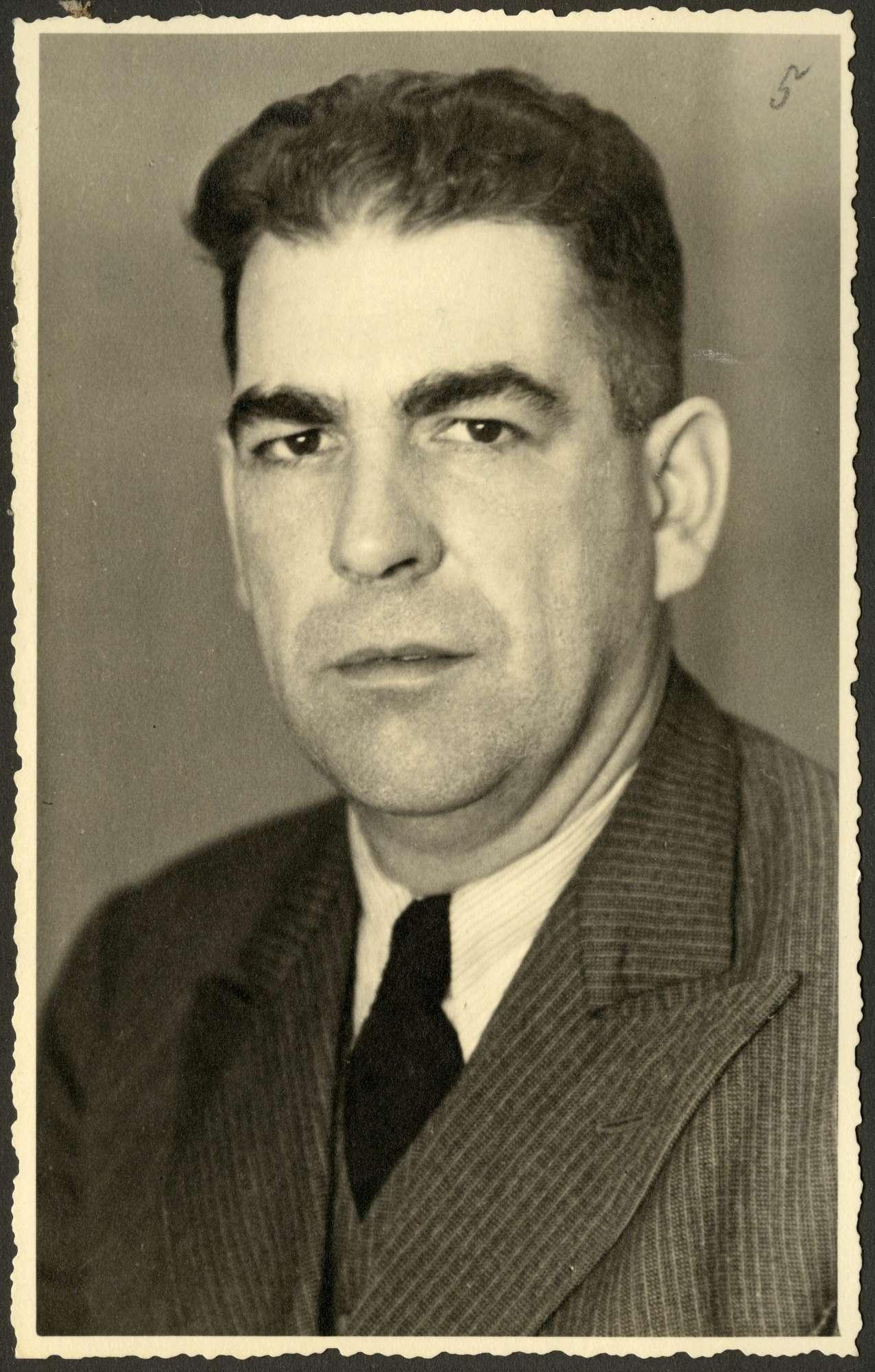 Trautwein, Otto, Bild 1