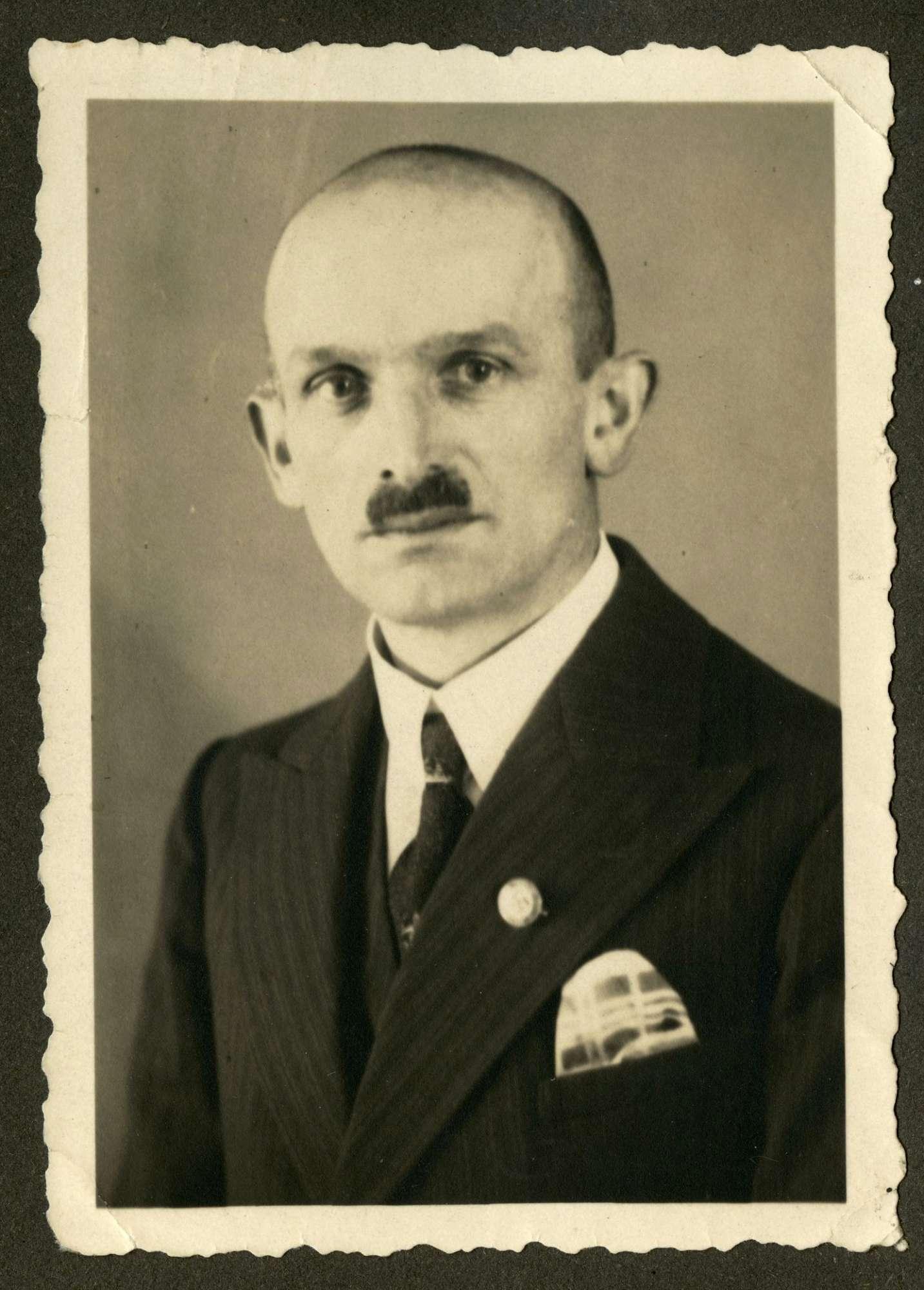 Trück, Hermann, Bild 1