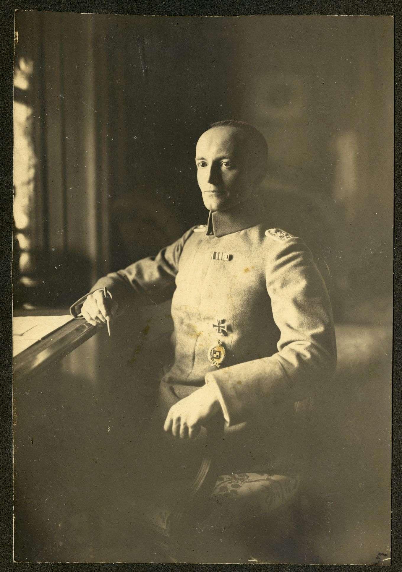 Villinger, Werner, Bild 1