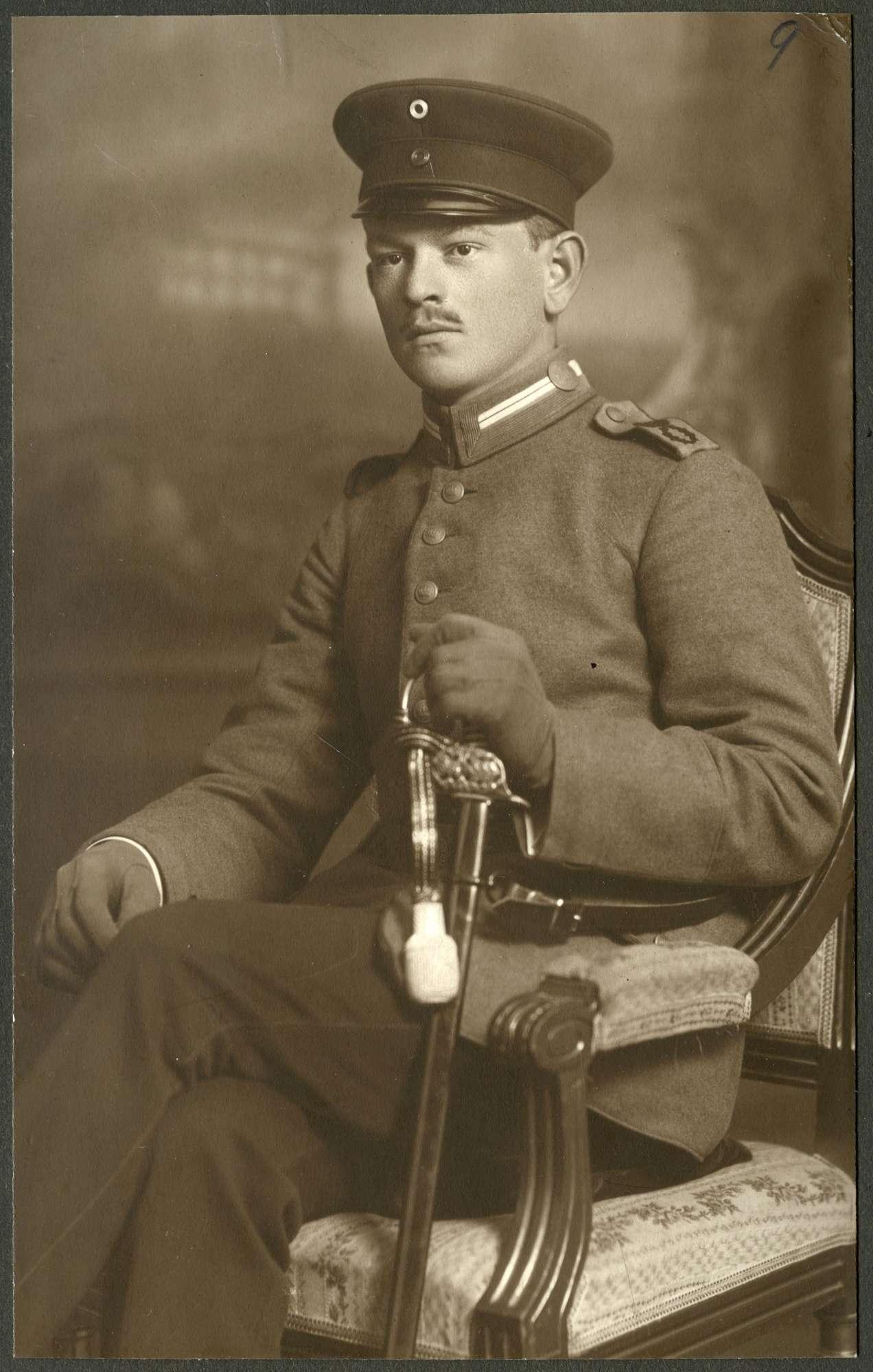 Vötsch, Wilhelm, Bild 1