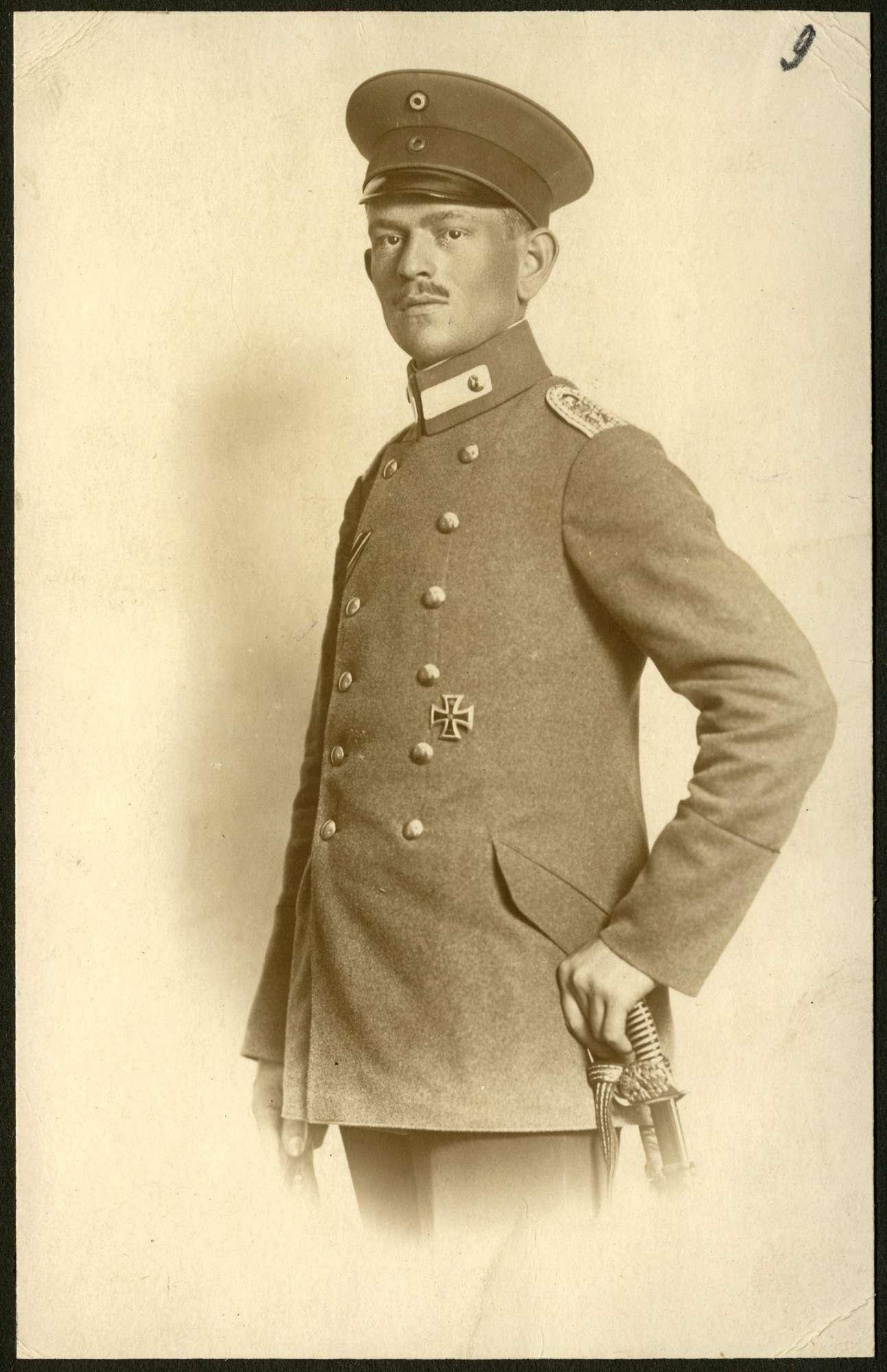 Vötsch, Wilhelm, Bild 2
