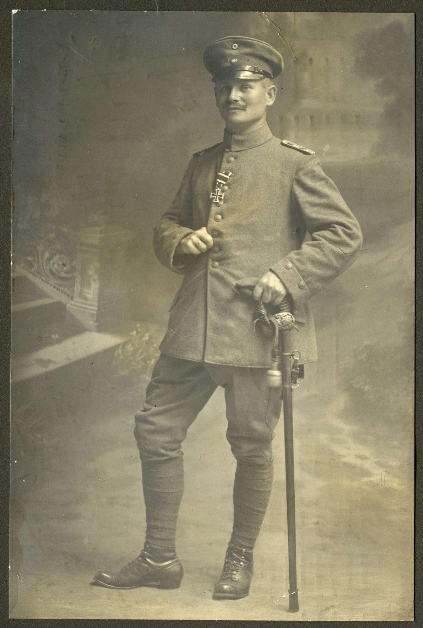Vollmer, Karl, Bild 1