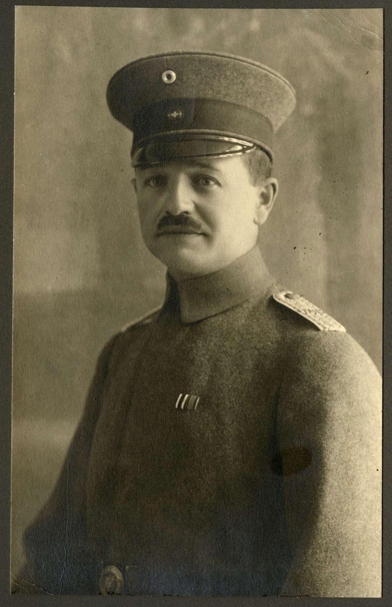 Votteler, Gustav, Bild 1