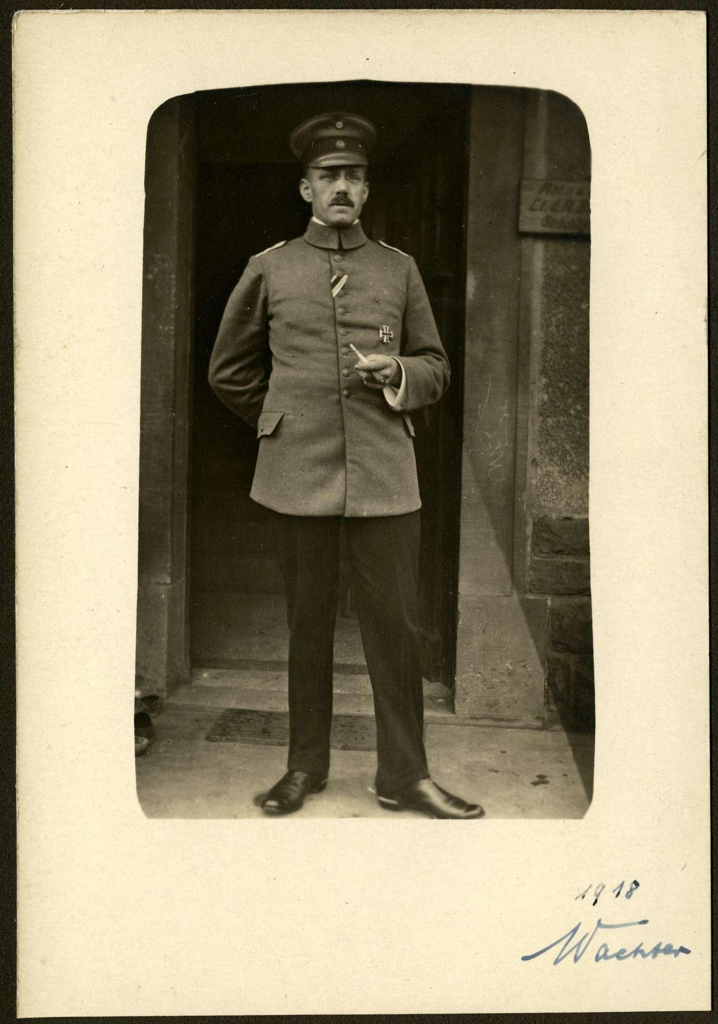 Wachter, Richard, Bild 1
