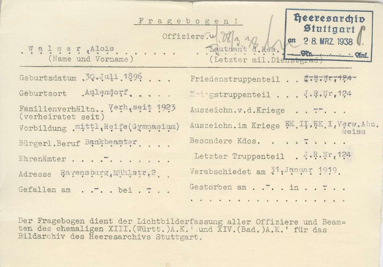 Walser, Alois, Bild 2