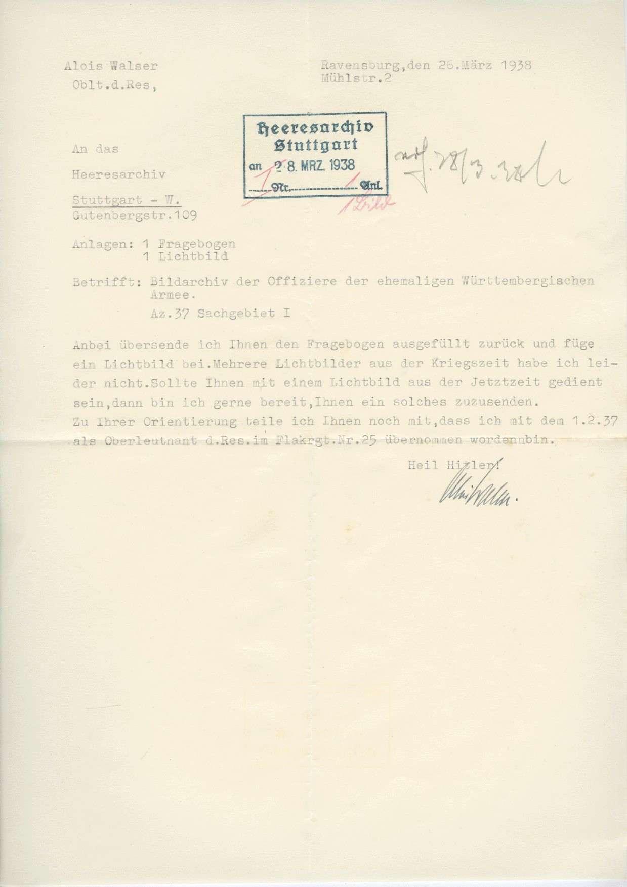 Walser, Alois, Bild 3