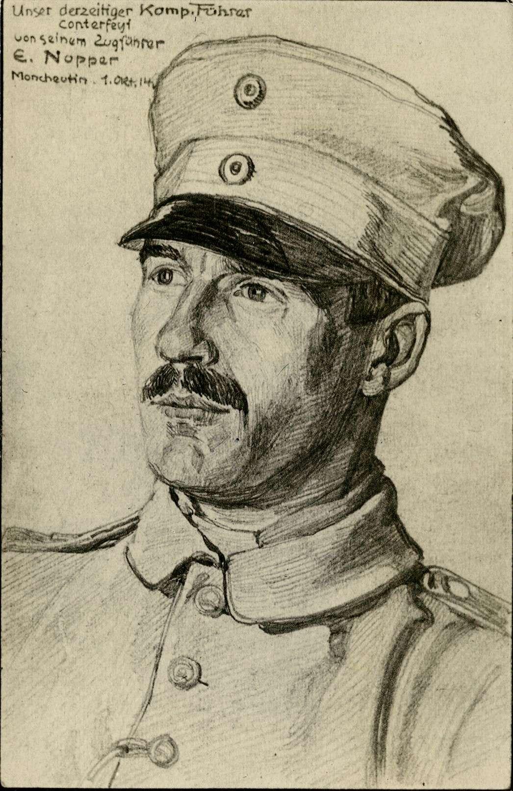 Werner, Otto, Bild 3