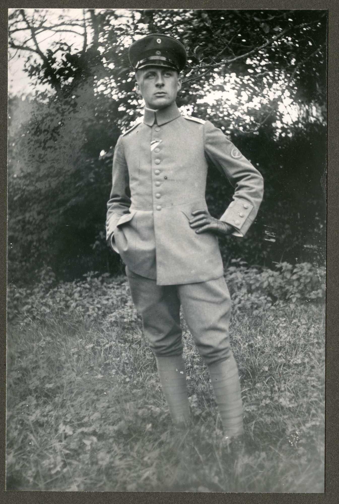 Wiedenhöfer, Alfred, Bild 1