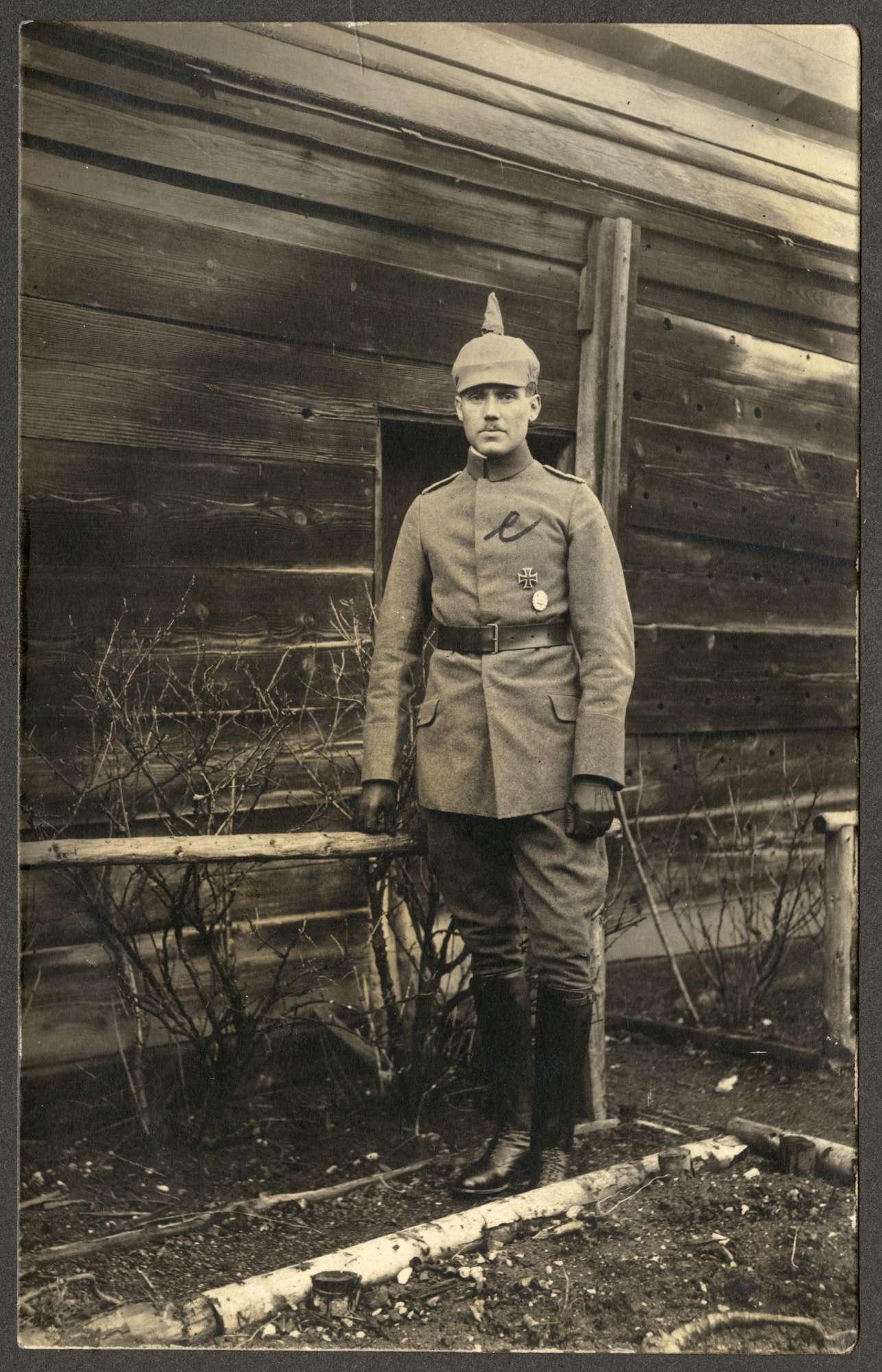 Wiedmann, Helmuth, Bild 1