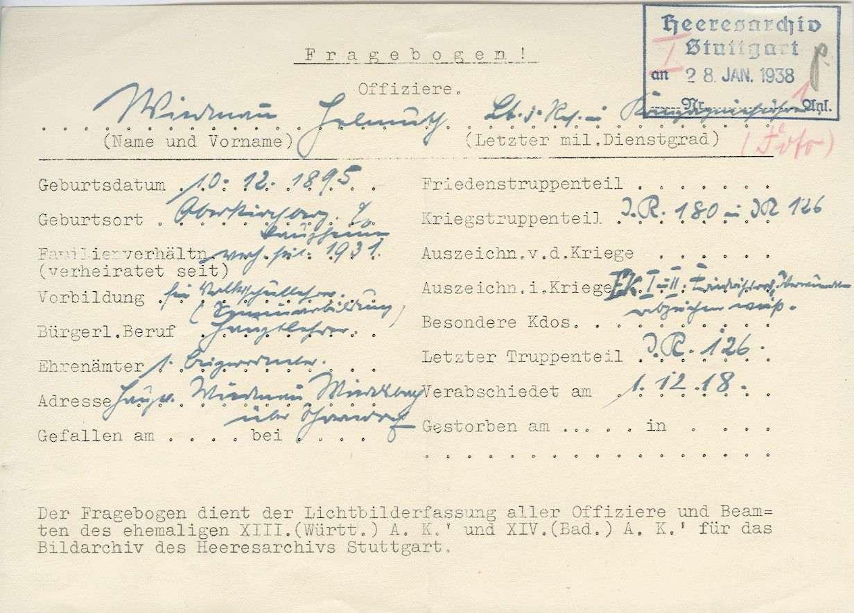 Wiedmann, Helmuth, Bild 2